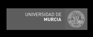 logo_umu blanco y negro